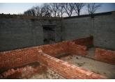 Фотографии строительства