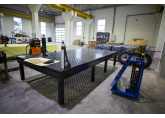новый стол Siegmund
